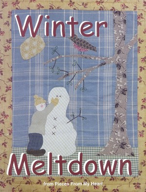 Winter Meltdown
